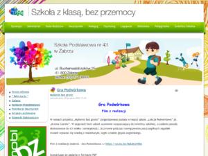 Archiwalna wersja strony